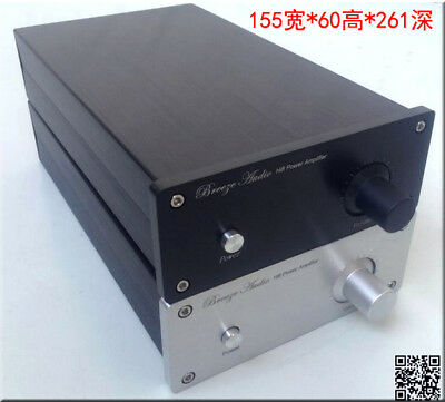 WA2 Aluminum Case LM3886 Amplifier Case