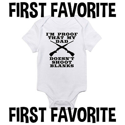 Blanks Baby Onesie Bodysuit Shirt Shower Gift Infant Unisex Gerber Daddy Funny