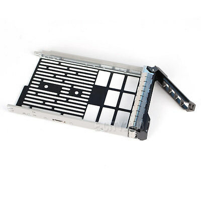 "Original 3.5"" Hot-Swap Hard Drive Tray Caddy For Dell PowerEdge T330 US Seller"