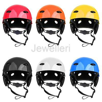 Water Sports Wakeboard Helmet Kayak Kite Surfing Ski Jet Ski Skate Protector Hat