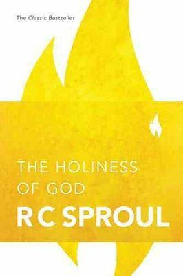 The Holiness of God by R C Sproul 9780842339650 (Paperback, 2006)