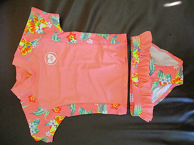 Last one! ripcurl / rip curl swimmer set BNWOT size2-3