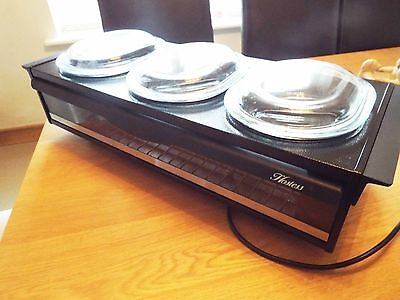 Philips Hostess Side Server HO392B Save £'s Hardly Used 5004