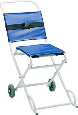 Patterson Medical - Ambulanza Sedia pieghevole (D2p)