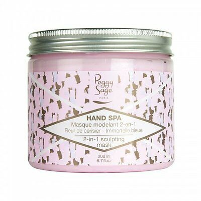 PEGGY SAGE - Masque Modelant 2 En 1 Hand SPA 200ml