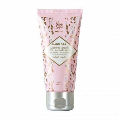 PEGGY SAGE - Mains De Velours Hand SPA 50ml