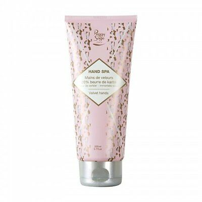 PEGGY SAGE - Mains De Velours Hand SPA 200ml