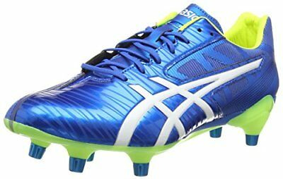 Asics Gel Lethal Speed Scarpe Rugby da Uomo Blu Electric s8e