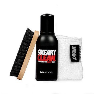 Sneaky Brand Cleaning Kit for Shoes, Sneakers, Trainers
