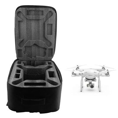 Large Capacity Waterproof Shoulr Backpack Carrying Bag For Drone DJI Phantom 3