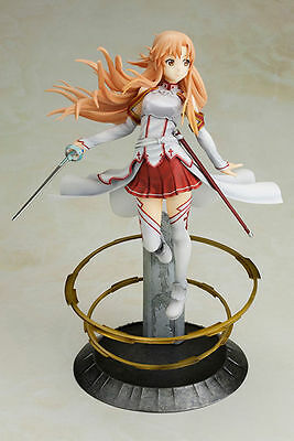 KOTOBUKIYA ASUNA Aincrad 1/8 PVC Figure SWORD ART ONLINE SAO New In Box