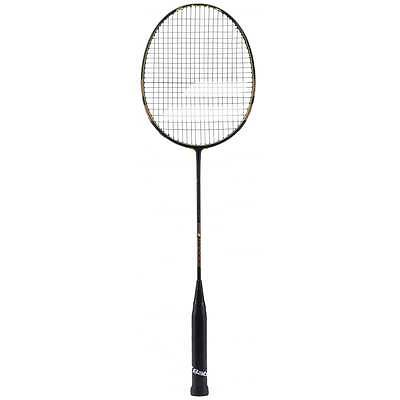 2016 Babolat X-Feel LITE Badminton Racket Strung grip 2