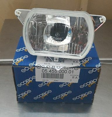 2x COBO HEADLIGHT FOR TRACTOR