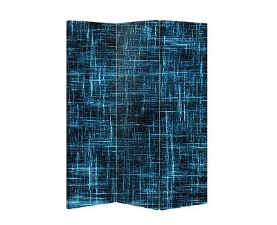 Double Sided Canvas Dressing Screen Room Divider 04700 All Sizes