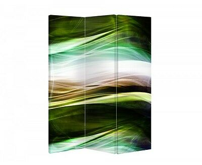 Double Sided Canvas Dressing Screen Room Divider 05387 All Sizes