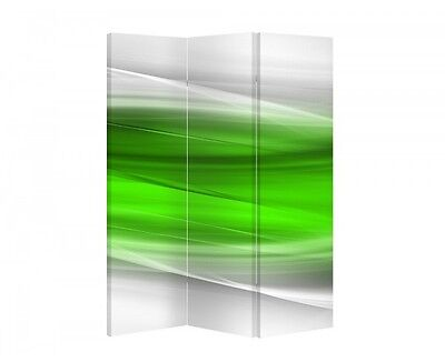 Double Sided Canvas Dressing Screen Room Divider 05416 All Sizes