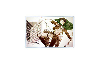 ANIME KÜHLSCHRANKMAGNET attack on titan shingeki no kyojin art 106311