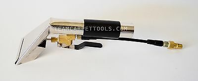 "Carpet Cleaning 4"" ENCLOSED DETAIL WAND Upholstery Auto Tool Trucks & Portables"