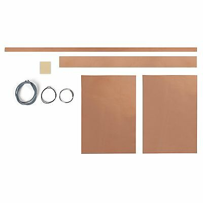Golden Age Self-adhesive Shielding Kit, Standard kit