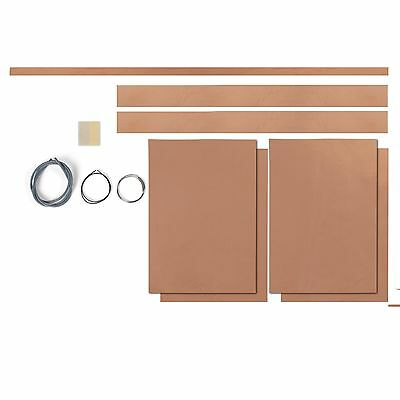 Golden Age Self-adhesive Shielding Kit, Large kit