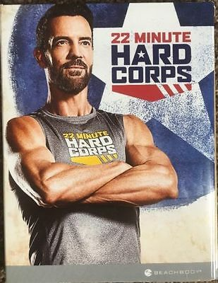 22 minute hard coprs  brand new, sealed free shipping  !!