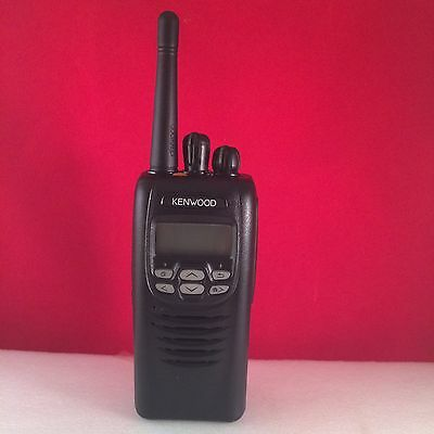 Kenwood NX300 K 2 NEXEDGE UHF, Talkie  RADIO Charger New Battery Speaker Mic