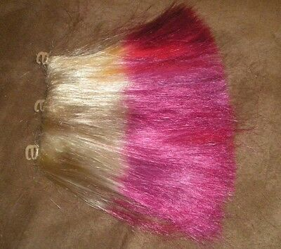 American Girl Isabelle 2014 Doll of the Year Hair Extension Only