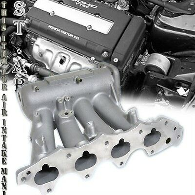 Acura Integra 94-01 Gsr  (B18C1,B18 Engine) Air Intake Manifold Cast Aluminum