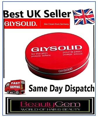 Glysolid  HAND FEET AND BODY CREAM 125g