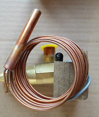 Sporlan Thermostatic Expansion Valve SPE 1 SPE-1-Z
