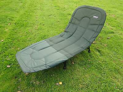 Carp Bed Bedchair Recliner - SESSION Carp Fishing Bed Chair - 21453