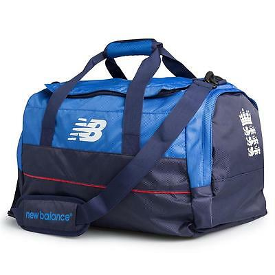New Balance England Cricket Official Duffle Bag - NEW 2017