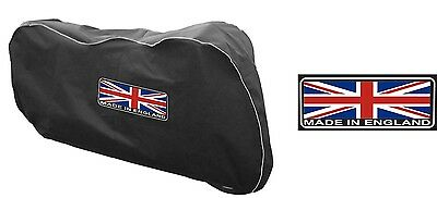 Triumph Thruxton Street Twin Indoor Breathable Dust Cover by Dustoff Covers