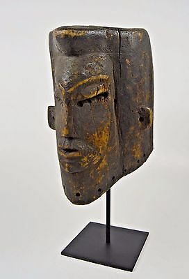 Important and Rare Old Kaguru Mask from Tanzania, African mask, African Art