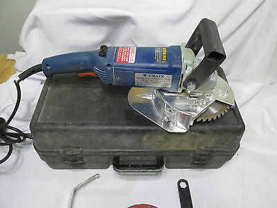 Crain 820 Undercut Saw #2