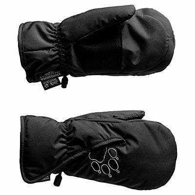 Jack Wolfskin bambini Easy entry Mitten bambini guanti, Bambini, EASY (v4L)