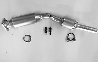 Fits 2003 2004 2005 2006 2007 2008 Toyota Corolla 1.8L V4 Catalytic Converter