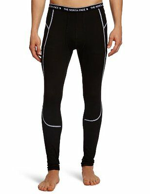 The North Face Light Leggings Sportivi, Uomo, Nero, W31/L34 S (F3V)