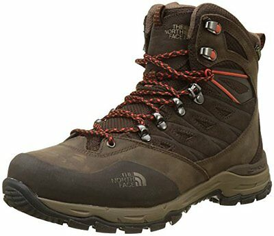 The North Face Hedgehog Trek Gore-Tex, Scarpe da Arrampicata Alta Uomo, (t3h)