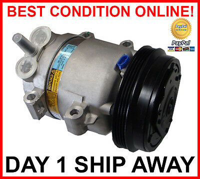 *Genuine* Commodore VT VY VX VU AC Air conditioning Compressor  V8 LS1 5.7