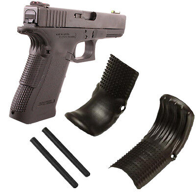 BeaverTail Adapter Grip Force Gen for Glock 1 2 3 17 19 22 23 24 31 32 34 35 37