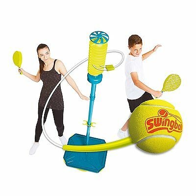 *BEST Swingball Pro Tennis Ball Game Garden Home Solo Or Double Games NEW