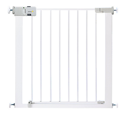Safety 1st Extending Child Baby Pet Safety Pressure Fit Stair Gate 73cm - 80cm