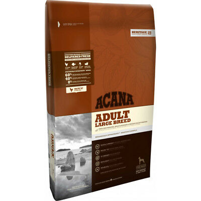 Pienso Perro Acana Adult Large 11,4 kg