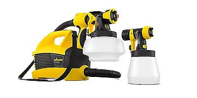 WAGNER Flexio W690 Universal Electric Paint Sprayer for Wood, Walls, & Ceiling