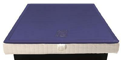 savorana Water Bed Mattress Waterbed 160X210 Softside Mono