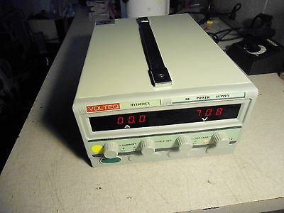 Volteq HY10010EX DC Power Supply