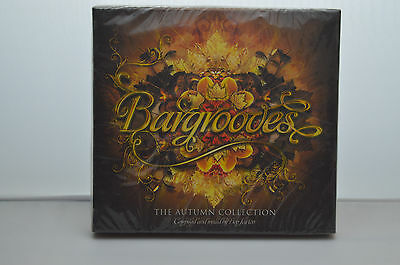 Bargrooves  The Autumn Collection Mixed by Ben Sowton CD New Sealed (B12)