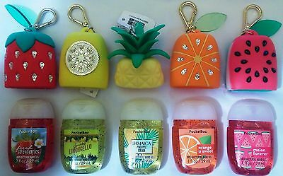 Bath & Body Works Farm Fresh Pocketbacs & Holders