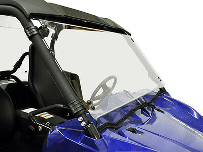 Direction 2 Full Tilt Windshield Lexan Poly Yamaha Wolverine 700 Wolvws1000
